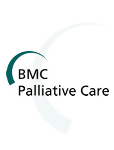 BMC PALLIATIVE CARE