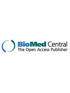 BIOMED CENTRAL – THE OPEN ACCESS PUBLISHER
