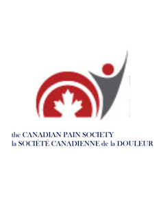THE CANADIAN PAIN SOCIETY